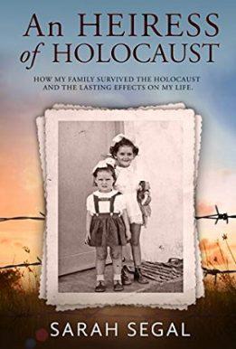 An Heiress of Holocaust