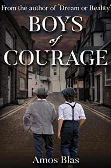 Boys of Courage