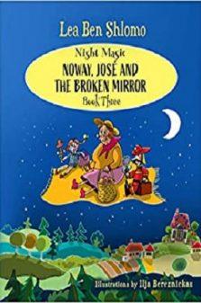 José and The Broken Mirror