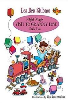 Visit to Granny Love