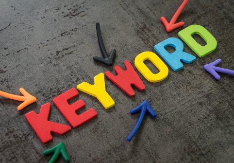 KEYWORD