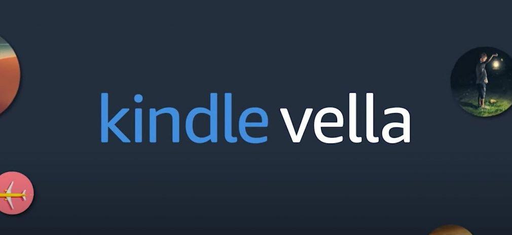 מה זה Kindle Vella?